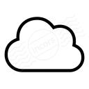 Cloud Icon 128x128