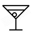 Cocktail 2 Icon 128x128