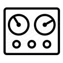 Control Panel Icon 128x128