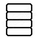 Data Icon 128x128