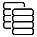 Data Copy Icon 128x128