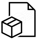 Delivery Note Icon 128x128