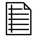 Document Notebook Icon 128x128