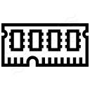 Dram Icon 128x128