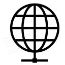 Environment Network Icon 128x128