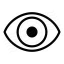 Eye Icon 128x128