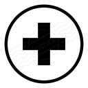 First Aid Icon 128x128