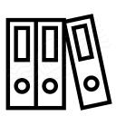 Folders 2 Icon 128x128