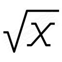 Formula Icon 128x128