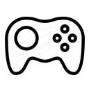 Gamepad Icon 128x128