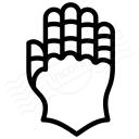 Gauntlet Icon 128x128