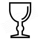 Goblet Icon 128x128