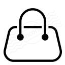 Handbag Icon 128x128