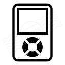 Handheld Device Icon 128x128