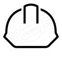Hardhat Icon 128x128