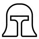 Helmet Icon 128x128
