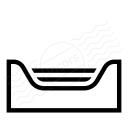 Inbox Icon 128x128