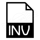 Invoice Icon 128x128