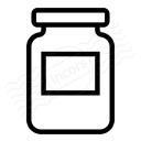 Jar Icon 128x128