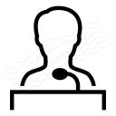 Lecture Icon 128x128