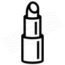 Lipstick Icon 128x128