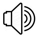 Loudspeaker 4 Icon 128x128