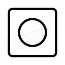 Media Record Icon 128x128