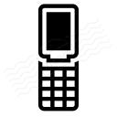 Mobilephone 2 Icon 128x128