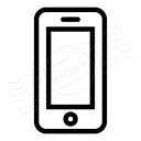 Mobilephone 3 Icon 128x128