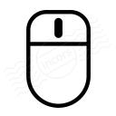 Mouse 2 Icon 128x128