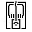 Mousetrap Icon 128x128