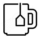 Mug Tea Icon 128x128