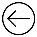 Nav Left Icon 128x128