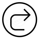 Nav Redo Icon 128x128