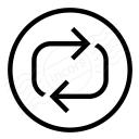 Nav Refresh Icon 128x128