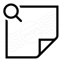 Note Pinned Icon 128x128