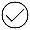 Ok Icon 128x128