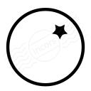 Orange Icon 128x128