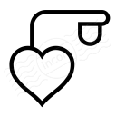 Pacemaker Icon 128x128