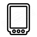 Pda Icon 128x128