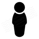 Person Icon 128x128