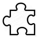 Piece Icon 128x128