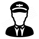 Pilot Icon 128x128