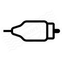 Plug Cinch Icon 128x128