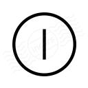 Power Icon 128x128
