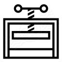 Press Icon 128x128