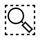 Selection View Icon 128x128