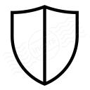Shield Icon 128x128