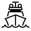Ship 1 Icon 128x128