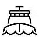 Ship 2 Icon 128x128